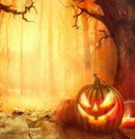 Samhein-Halloween Retreat